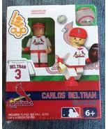 Oyo St Louis Cardinals Carlos Beltran Compatible BRAND NEW Sealed - $9.85