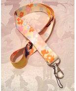 Disney Princess Snow White Lanyard Strap One Piece Cell Phone Key Chain... - $6.00