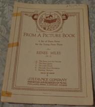 Vintage Sheet Music - The Prince and The Princess - 1927 Edition - VGC -... - $5.93