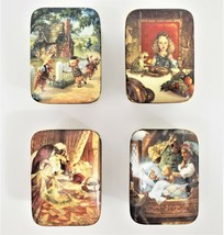 Collectable Porcelain Music Boxes Ardleigh-Elliott by Scott Gustafson Lo... - $158.60