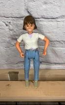 VTG Fisher Price LOVING FAMILY People Doll House Hispanic Latin Madre / Mom 1998 - $19.99