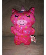 "Peek A Boo Toys Unicorn Sprinkles Plush 10"" SM-214 Stuffed Animal Ages 3... - $15.83"