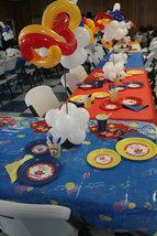 Little Einsteins plates & cups   Little Einstein birthday plates and cups image 2