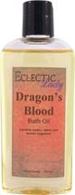 Dragon's Blood Bath Oil - $12.60+