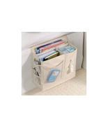 5 Pocket Bedside Caddy Organizer Multi Pocket - $9.89