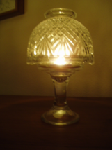 PartyLite Clearview Tealight Party Lite - $10.00