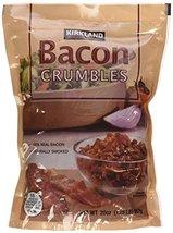 Kirkland Bacon Crumbs-20 oz - $24.06