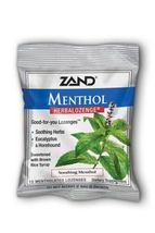 Herbal Lozenge-Menthol Zand 15 Lozenge - dietary supplement - $13.20