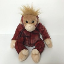 TY Schweetheart Orangutan Plush Stuffed Animal The Beanie Buddies Collec... - $22.75