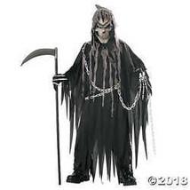 BESTPR1CE Boys Halloween Costume-Mr Grim Kids Costume XLarge 12-14 - $54.98