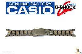 CASIO G-Shock MTG-900D Stainless Steel Watch BAND MTG-900DA MTG-900DJ MTG-901 - $76.45