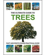 The Ultimate Guide To Trees  : A Practical Guide : New Softcover @ZB - $9.95