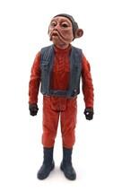 Hasbro 2015 Star Wars The Force Awakens Nien Nunb 3.75 Action Figure - $7.42