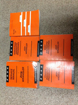2000 JEEP WRANGLER Service Shop Repair Manual S... - $148.45