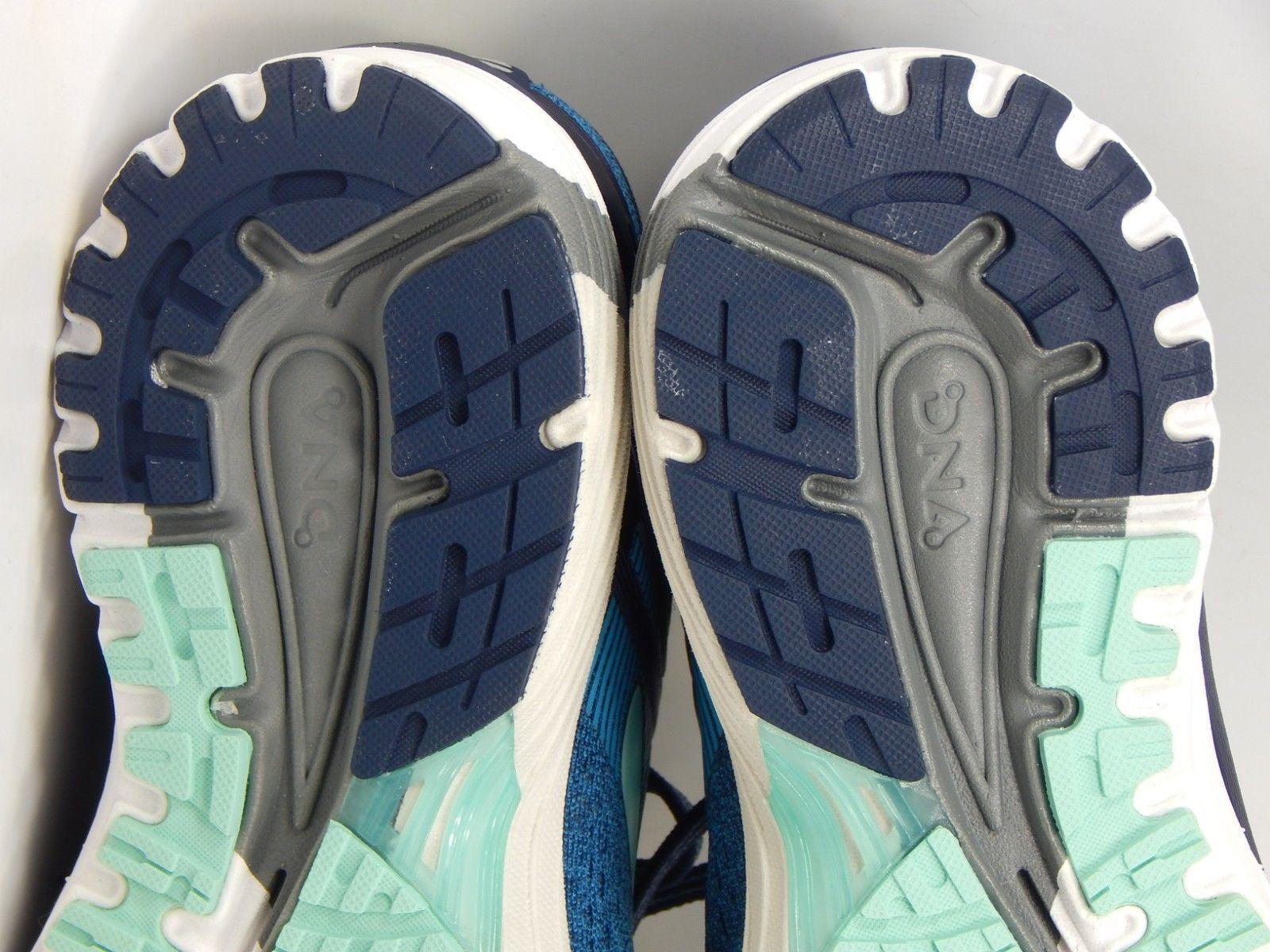 Brooks GTS 18 Size 10.5 2E EXTRA WIDE EU 42.5 Women's Running Shoes 1202682E495