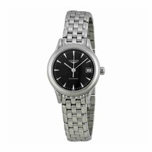 Longines Women's L4.274.4.52.6 Flagship Stainless Steel Watch - $891.65