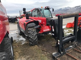 2014 MANITOU MLT840-115 PS For Sale In Preston, Idaho image 4