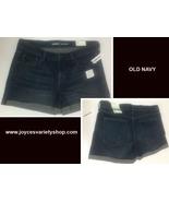 Old Navy Boyfriend Blue Jean Shorts Sz 12 - $14.99