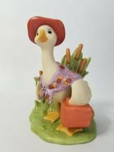 Hallmark Storybook Friends Crayola - Gracie Goose Figurine - $5.30