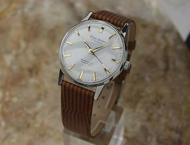 Citizen Homer Phynox 1960s Manual Vintage Men's Made in Japan Rare Watch... - $645.45