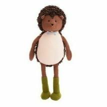 NEW Manhattan Toy Easter Brunch Hedgehog Stuffed Animal Toy nwt - $12.61