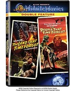 The Land that Time Forgot / The People that Time Forgot (Double Feature)... - $14.95
