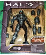 Halo - Fred -104 (Action Figure) - $13.75