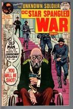 STAR SPANGLED WAR STORIES #163-1972-DC WAR COMIC-BRONZE AGE-VG VG - $25.22