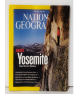 National Geographic - May 2011, Above Yosemite/Great Barrier Reef/Bangla... - $11.88