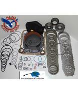 GM 4L60E Transmission Powerpack Rebuild kit 1997-2003 Stage 3 - $176.72