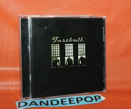 The Harsh Light of Day by Fastball (CD, Sep-2000, Hollywood) - $7.91