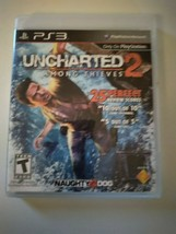 Uncharted 2: Among Thieves -- Game of the Year Edition (Sony PlayStation... - $4.99