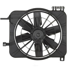 RADIATOR A/C COOLING FAN GM3115106 FOR 95 96 97 98 99 00 01 02 03 04 05 CAVALIER image 2
