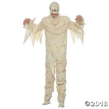 Morris Costumes Mummy Mens Medium 38-40  - $53.73