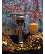 "Darbuka/Doumbek/Tabla By Tycoon/13"" Aluminum/Includes Gig Bag/Tuning Wre... - $59.99"