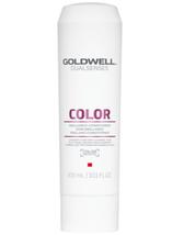 Goldwell Dualsenses Color Brilliance Conditioner,  10.1oz