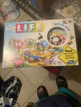 The Game Of Life by Hasbro - $35.00