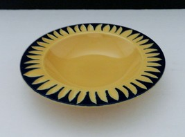 "Nancy Calhoun Dinnerware Country Cuisine ""Sunflower"" pattern Rimmed Soup... - $13.74"