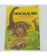 The Big Strawberry Book of Dinosaurs and Other Prehistoric Animals - $30.50