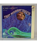 BOBBY HACKETT THAT MIDNIGHT TOUCH PROJECT 3 RECORDS 5006 STEREO - $15.00