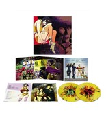 Cowboy Bebop Original Score Exclusive Colored 2x Vinyl LP limited Edition # 1000 - $144.99