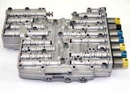 "ZF6HP26 TRANSMISSION VALVE BODY 01up (""M"" SHIFT) JAGUAR S -TYPE LAND ROVER"