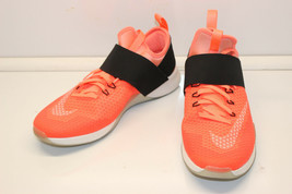 NIKE AIR ZOOM RUNNING TRAINING SHOES 843975 400 WOMENS PINK SIZE 7 - $24.99