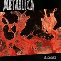 Metallica  ( Load ) CD - $1.98