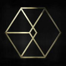 K-POP EXO EXODUS 2nd Vol.2 Album Korean Version [D.O Ver.] CD+Booklet+Photocard image 3