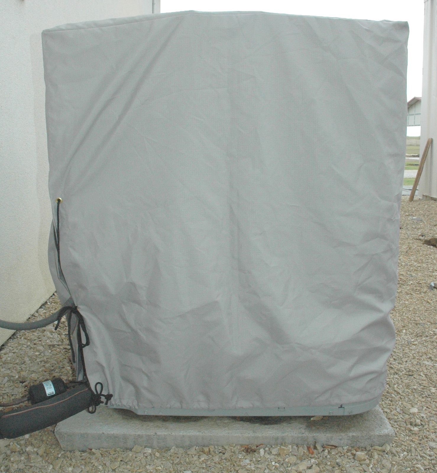 """Evaporative Cooler Cover 28""""x28""""x34"""" Down Draft Qty 1"""