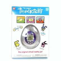 2018 Tamagotchi Virtual Reality Pet - Galaxy Space - Gen 2 - Bandai - Ne... - $41.96