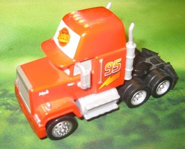 Mattel Disney Pixar Cars - Mack Tractor Metal Die-Cast Toy Car - $9.99