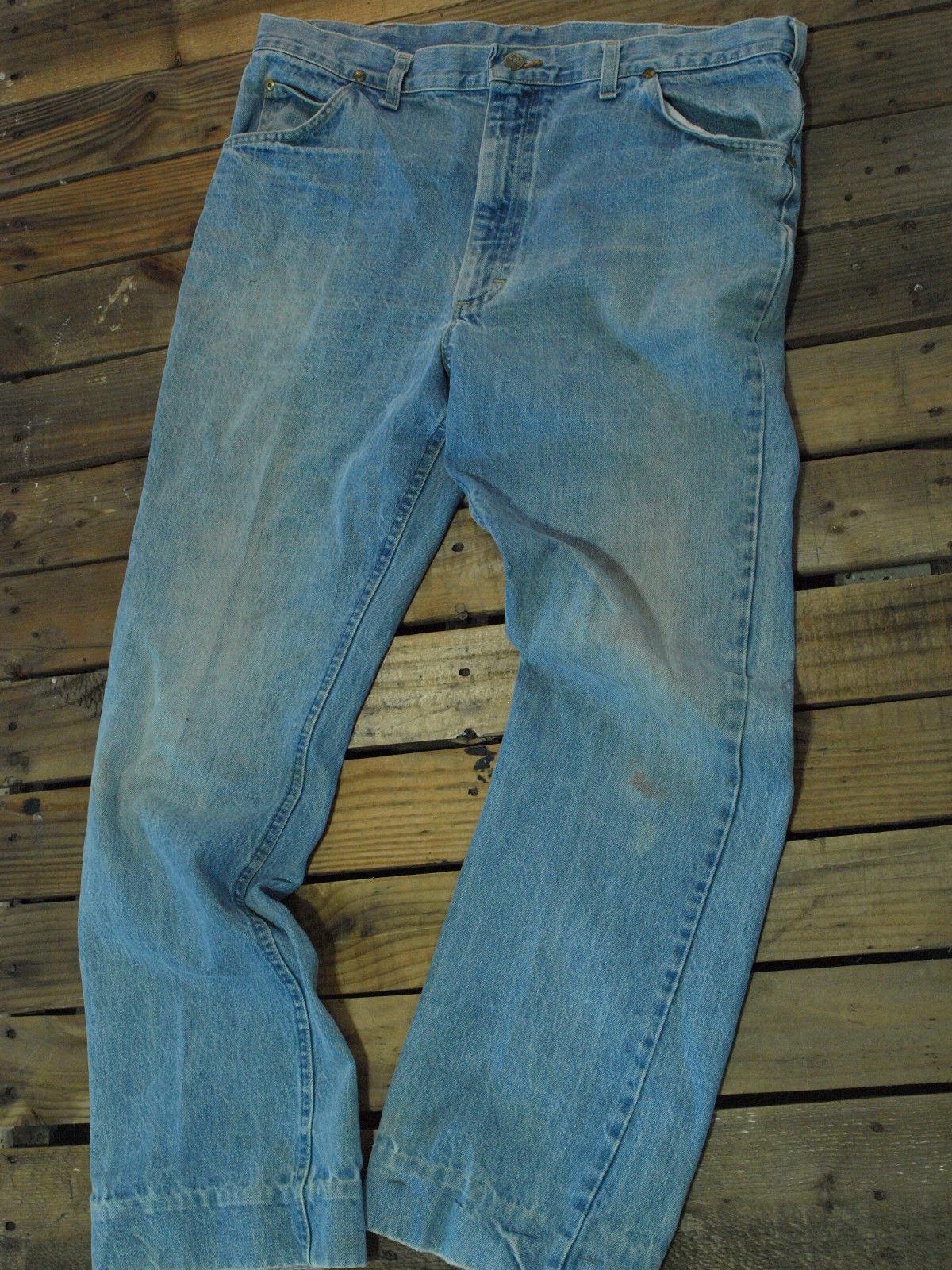 32f16852 VINTAGE! LEE Riders Jeans Talon 42 zipper and 50 similar items. S l1600