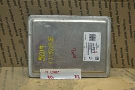 2017 Chevrolet Cruze Engine Control Unit ECU 12677677 Module 241-10b1 - $9.99